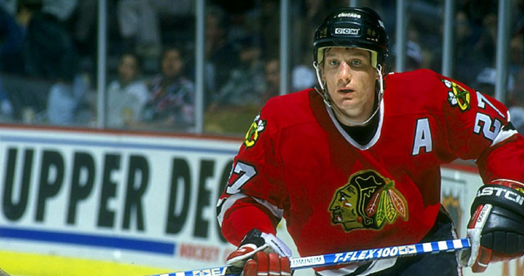 Top 10 incredible hockey players not in the hall of fame