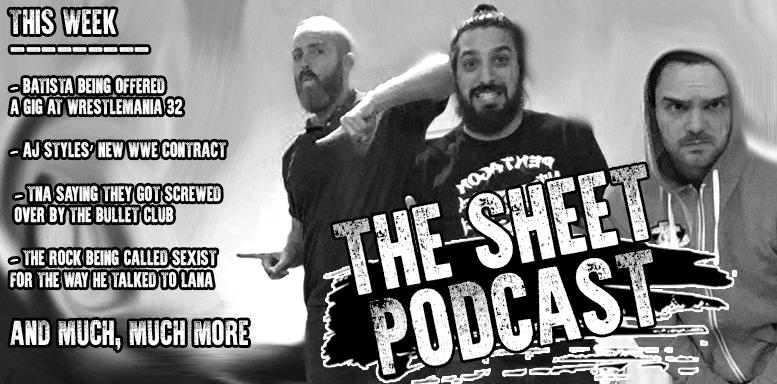 sheet podcast episode 15 ryan satin kevin silva elijah bates wrestling