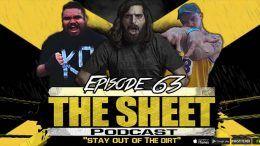 episode 63 sheet podcast ryan satin jamie iovine kevin silva