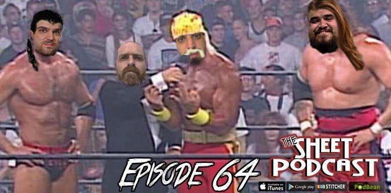 episode 64 sheet podcast ryan satin jamie iovine kevin silva elijah bates