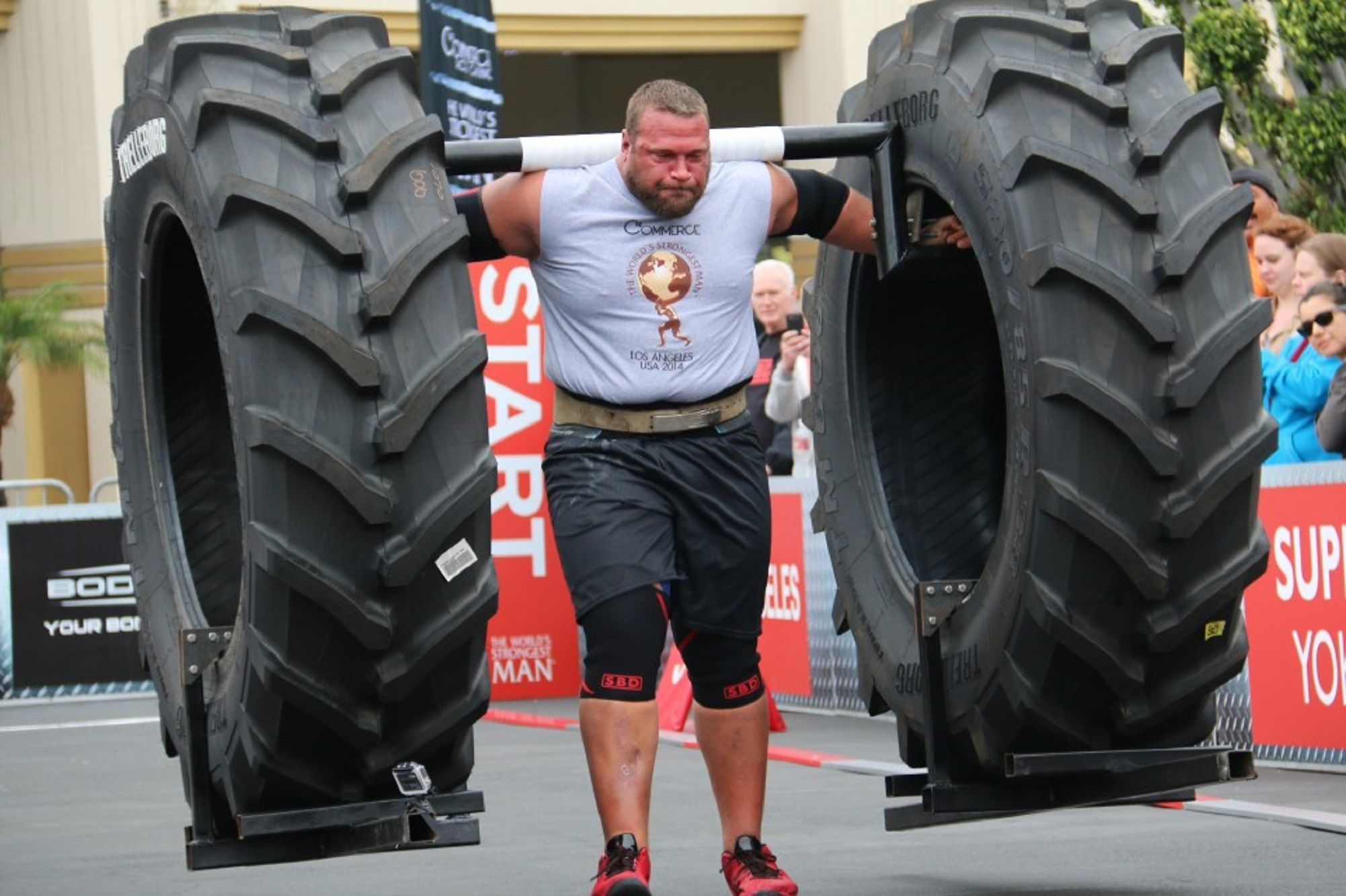 Person in the world 2012 top 15 most impressive world s strongest men