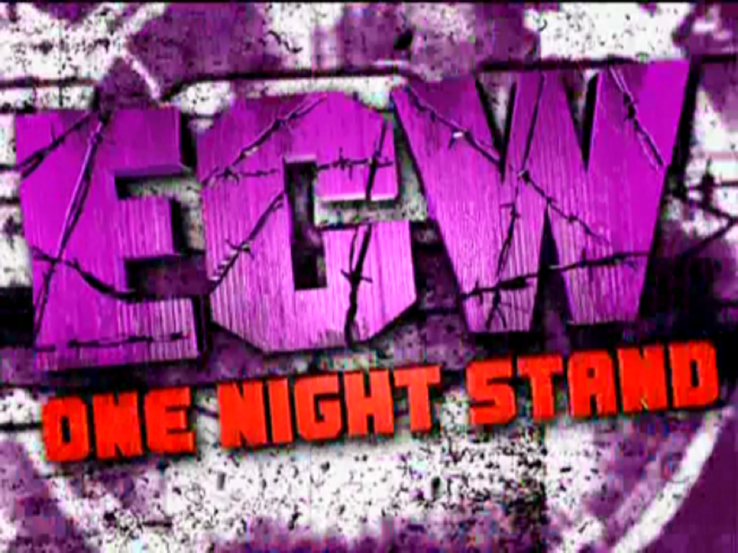 Top 20 Ways History Would've Changed If ECW Stayed Open