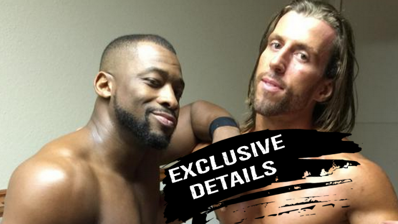 kenny king tna contract roh all star extravaganza