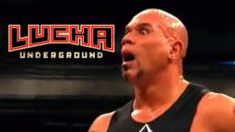 hernandez lucha underground released TNA