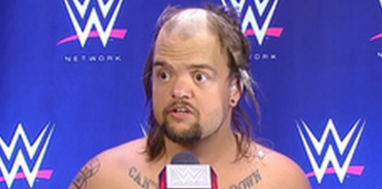 hornswoggle suspended wwe wellness program