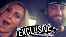 charlotte bram divorce almost done wwe money