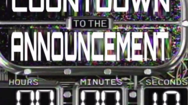 pro wrestling sheet announcement video ryan satin website wrestling news