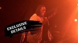 r-truth icp concert rap performance wwe wrestler