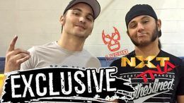 young bucks nxt lucha underground tna roh contract wrestling wwe
