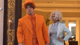 john cena nikki bella costume dumb dumber costumes
