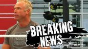 billy gunn release fired new age outlaws trainer nxt performance center