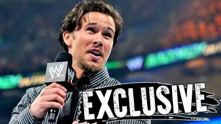 Brad Maddox new name mad braddox wwe released wrestling wrestler