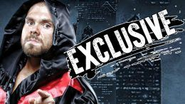michael elgin ring of honor contract roh new deal