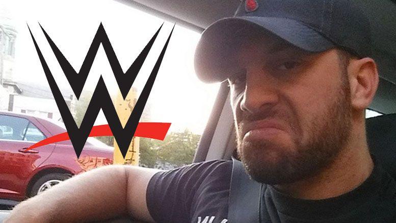 drew gulak wwe talks contract deal wrestling