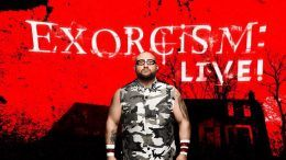 bubba ray dudley exorcism live bash twitter destination america special wwe wrestling
