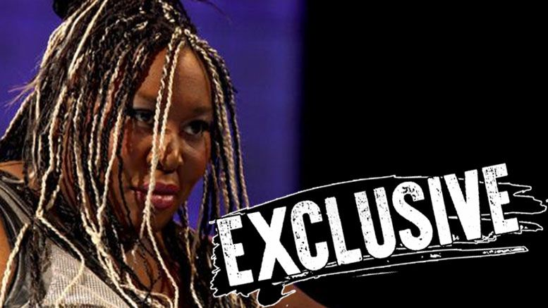 kharma not retiring awesome kong tna wwe wrestling