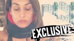 nikki bella neck injury bulging discs surgery avoid wwe wrestling total divas