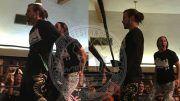 Adam Cole pwg surprise return wrestling ring of honor roh