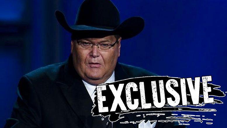 Jim Ross twitter hacked wwe wrestling announcer not dead death hoax