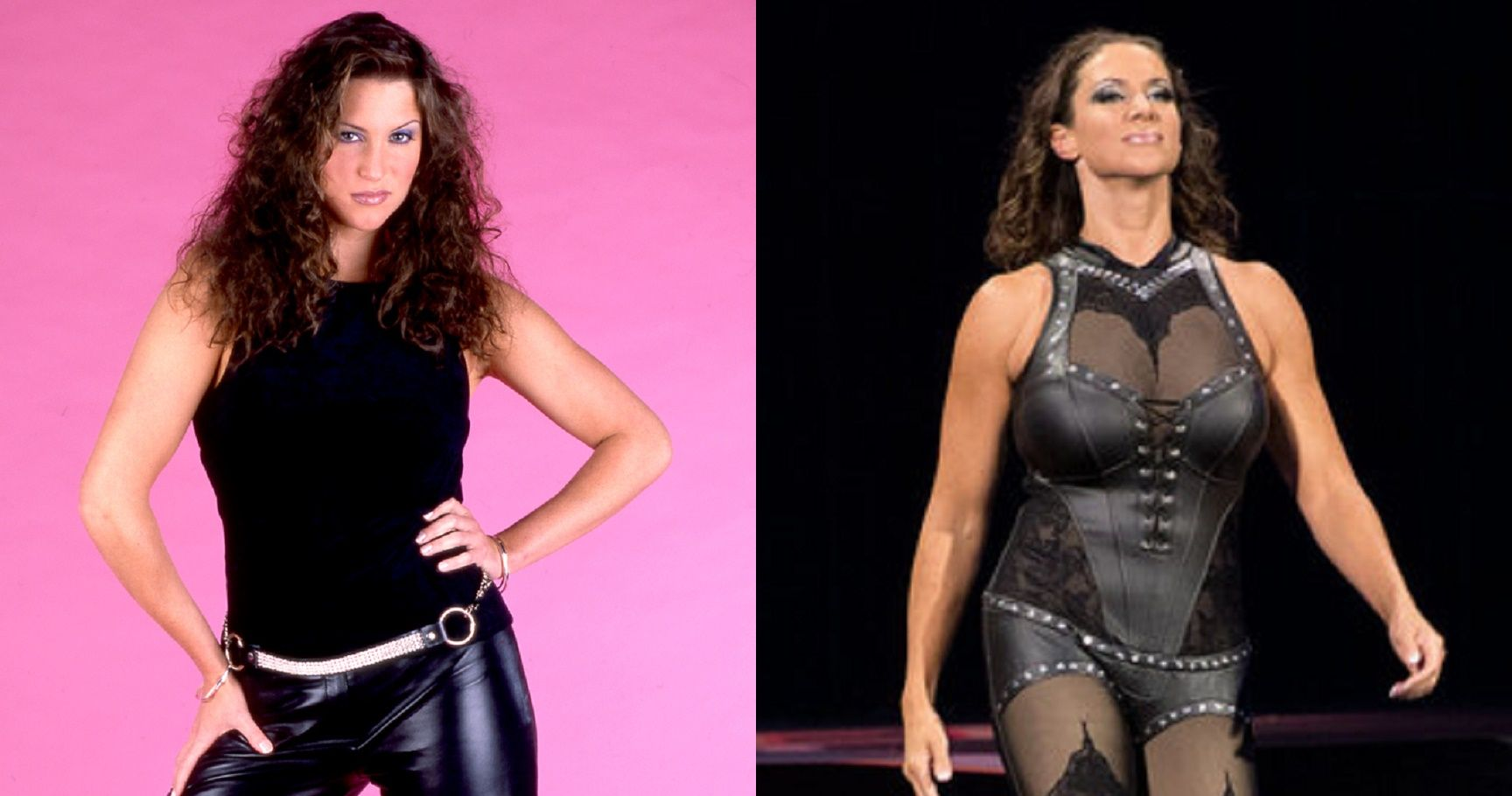 Top 15 Hottest Stephanie Mcmahon Moments Thesportster