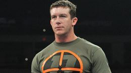Ted DiBiase Jr unborn child loses baby wife pregnancy god wwe