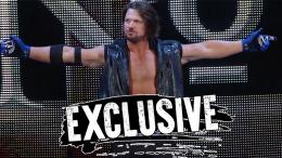 styles aj wwe royal rumble debut wrestling wrestler tna impact njpw surprise