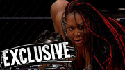 awesome kong tna wrestling reby sky fight backstage altercation matt hardy