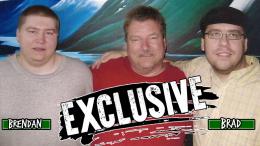 Brendan Dassey brother brad wwe wrestling visit help jail prison meeting making a murderer wrestlemania brad