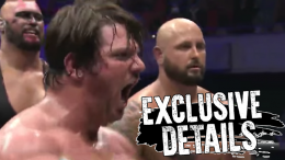 tna wrestling bullet club tna aj styles doc gallows karl anderson contract bailed deal wwe deal memo impact pop