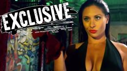 catrina lucha underground serious actress wwe maxine karlee perez