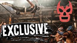 Lucha Underground new season 3 el rey network pentagon jr drago prince puma