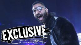 Rocky Romero NJPW new contract wwe nxt bullet club rumors deal trainer roppongi vice new japan