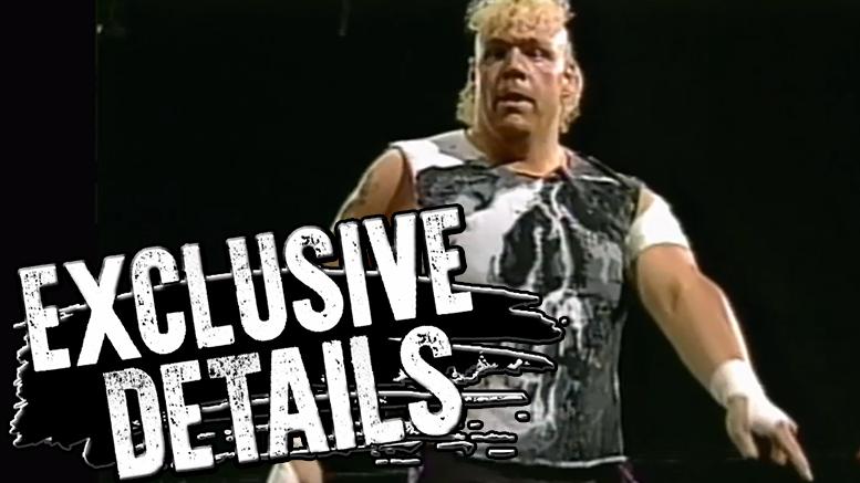 axl rotten dead dies wrestler ecw legend