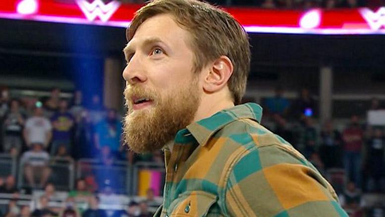 Daniel Bryan Speech retirement wwe wrestling bryan danielson brain test