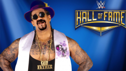 Godfather wwe hall of fame inductee induction wrestling wrestlemania 32 attitude era