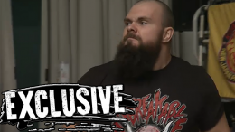 michael elgin njpw new japan pro wrestling wrestler contract deal