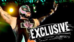 Rey Mysterio AAA Lucha underground money owed wrestling
