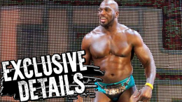Titus O'neil suspended wwe confirms wrestling daniel bryan retirement celebration