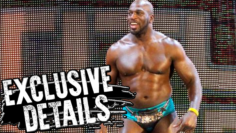 Titus O'neil suspended wwe confirms wrestling daniel bryan retirement celebration
