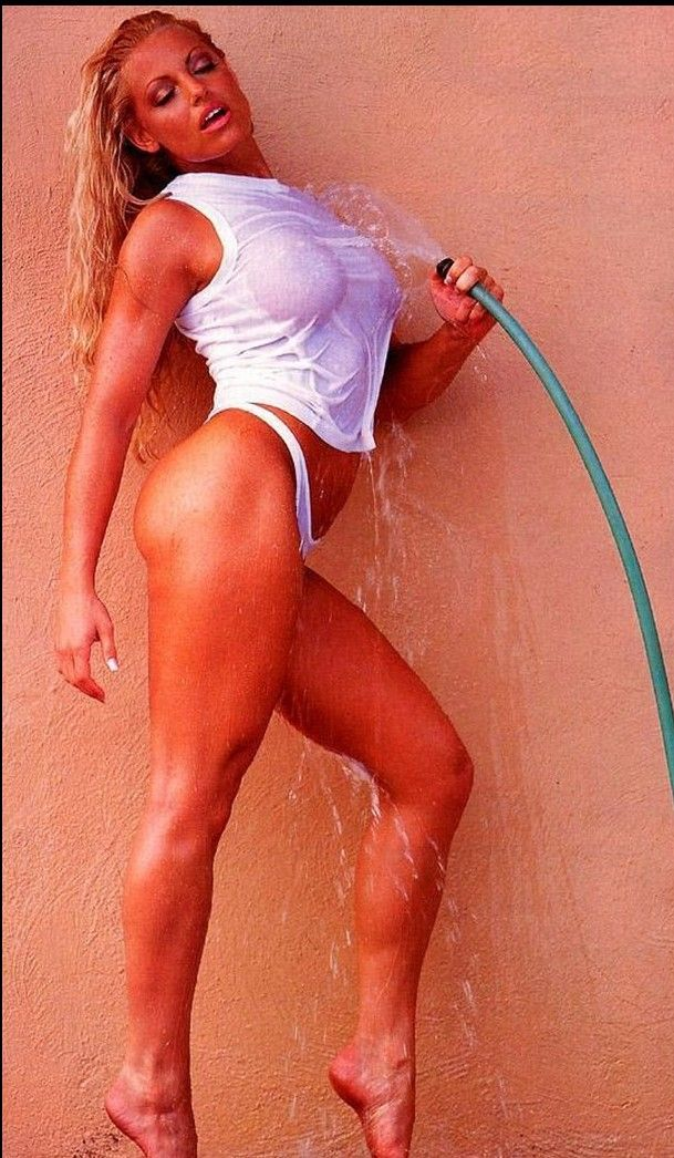 Trish Stratus Sexy Video 3