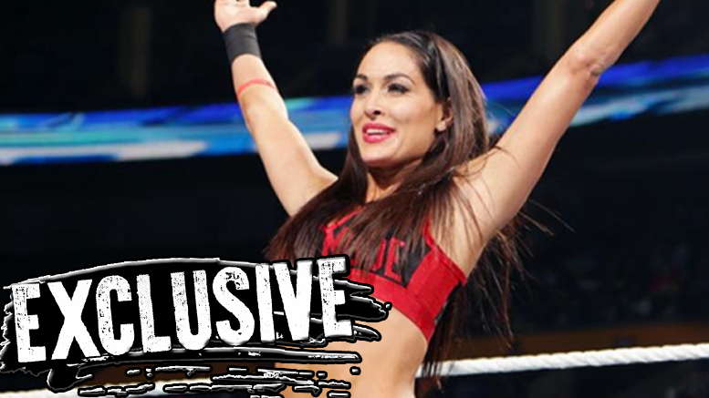Brie Bella retiring daniel bryan health issues wrestlemania raw twins total divas