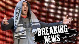 Cesaro returning injury wwe wrestling