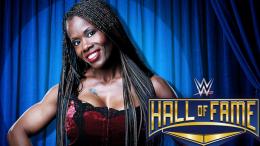 Jacqueline wwe hall of fame 2016
