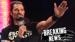 Adam Rose responds suspension wwe wrestling