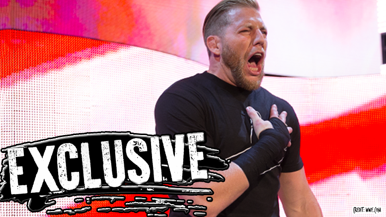 jack swagger leaving wwe unhappy wrestling quit