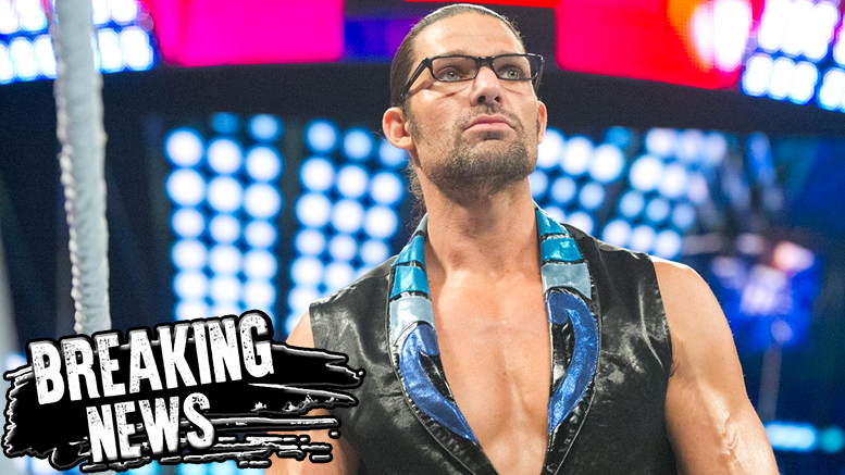 Rose Adam fired released WWE request wrestling