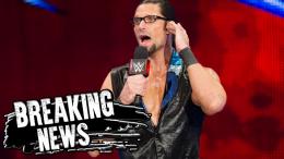 Adam Rose Released jail wrestling wwe domestic dispute violence