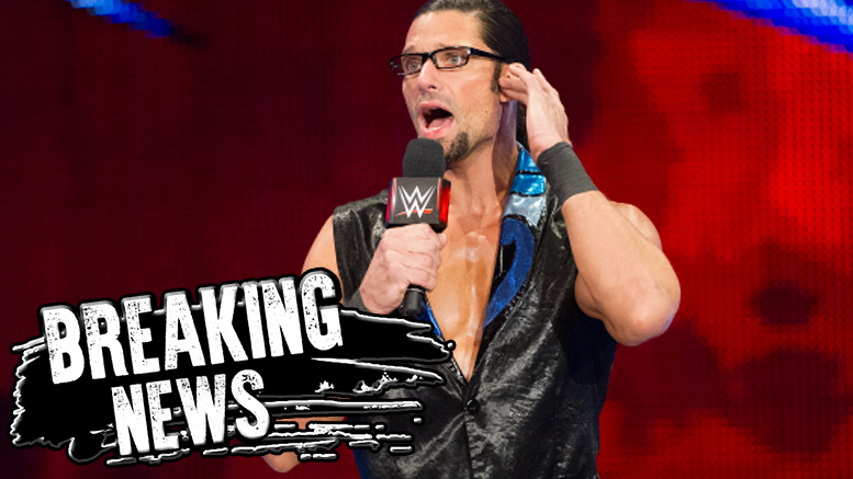 Adam Rose Released jail wrestling wwe domestic dispute violence