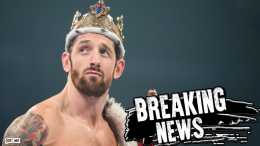 Barrett wade wwe release exit early contract wrestling