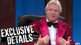 Bobby Heenan hospitalized hospital fall home wwe wrestling legend